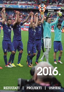 HNS Yearbook 2016
