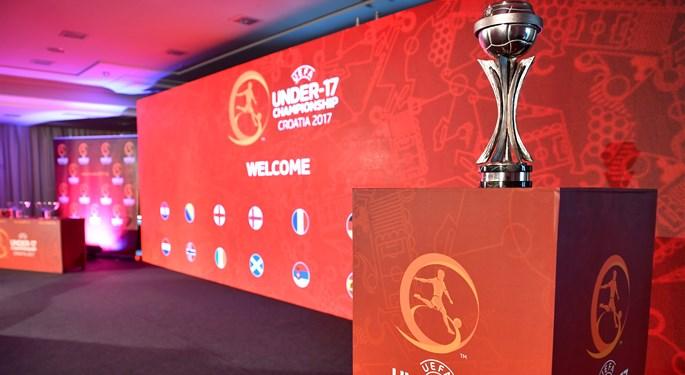EURO U-17 title race to begin