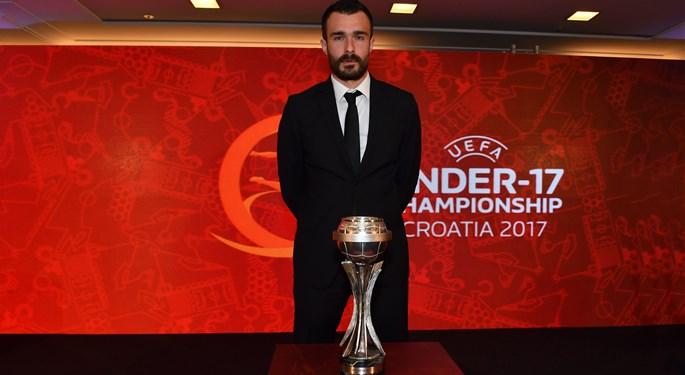 """Bašić: """"Bit će to festival nogometa, igrači trebaju uživati"""""""