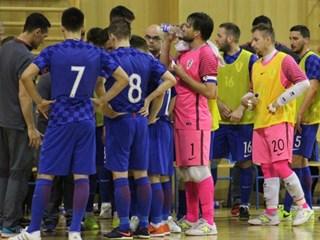 Hrvatska sudjeluje na Futsal Kobe Festi 2017