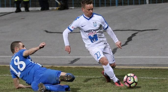 Dinamo, Hajduk i Osijek u play-offu Europske lige!