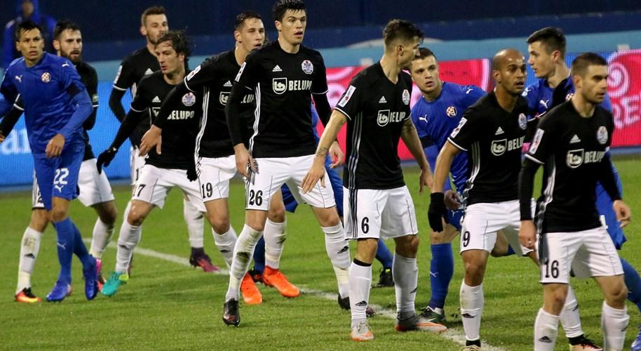 Hrvatski prvoligaški igrači najmlađi i najviši u Europi