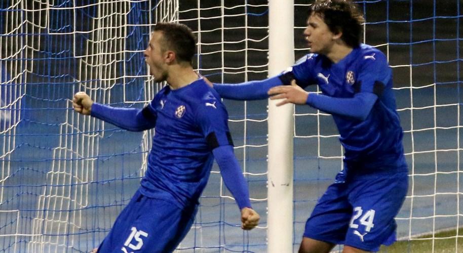 Dinamo upisao drugu ligašku pobjedu