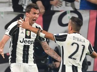 """Mandžukić produžio s Juventusom: """"Nema boljeg primjera"""""""
