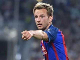 Rakitić asistent Messiju na otvaranju Lige prvaka