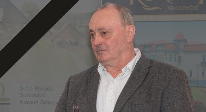 Preminuo Tomislav Židak