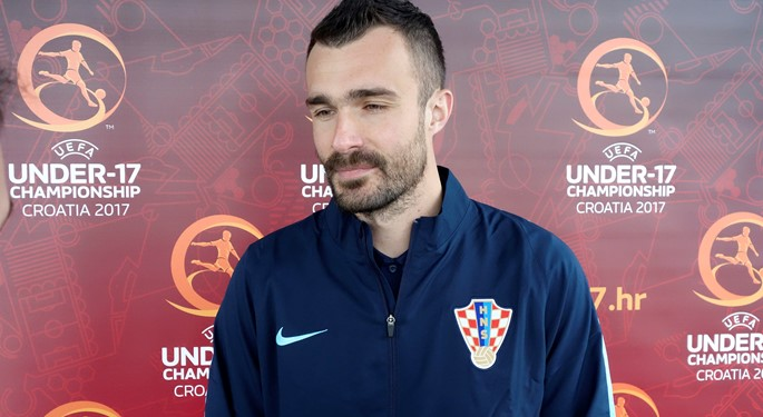 Bašić odabrao 24 igrača za pripreme za Europsko prvenstvo