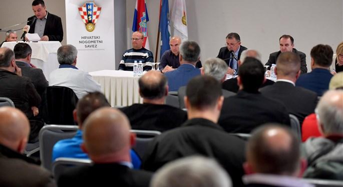 Davor Ivić ponovno na čelu NS Sisačko-moslavačke županije