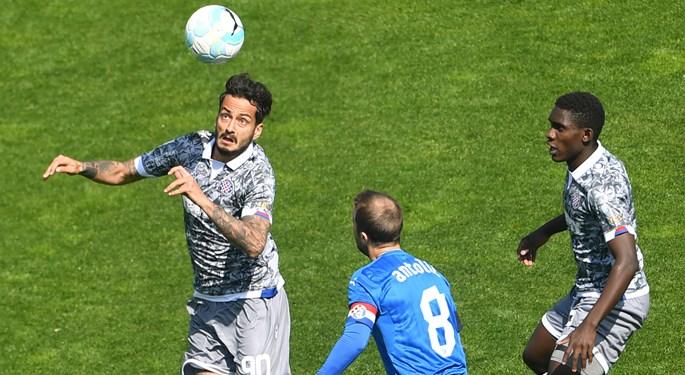 Domaće europske pobjede Hajduka i Osijeka