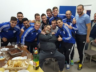 """Željko Pervan: """"Mandžukić je najbolji branič Juventusa!"""""""
