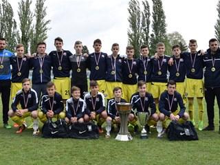 Dinamo osvojio 15. Memorijal vukovarskih branitelja