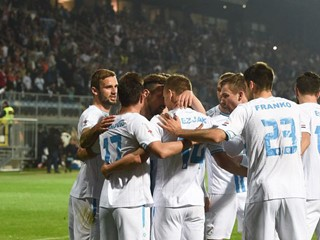 Rijeka secures historic Croatian league title