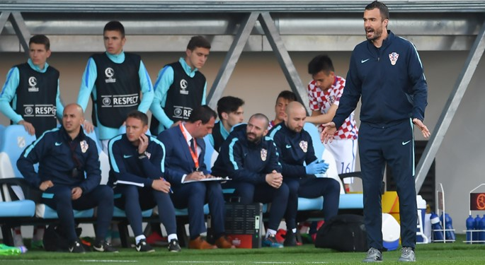 """VIDEO: Bašić: """"Nema očajavanja, igrači pokazali angažman i htijenje"""""""