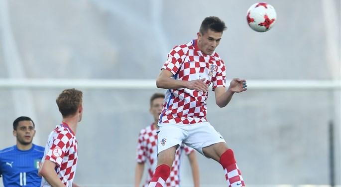 Poraz Hrvatske U-18 na kraju turnira u Japanu