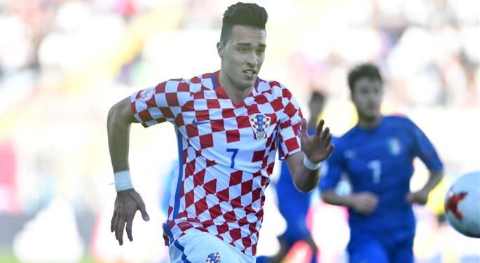 Hrvatska U-18 remizirala s Japanom