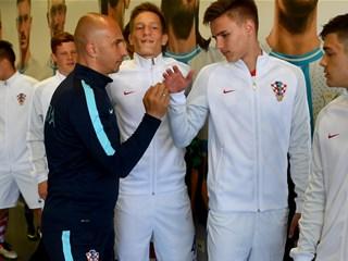 Hrvatska U-17 na međunarodnom turniru u Mađarskoj