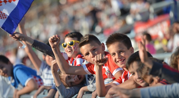 HNS promotes fan values among youth