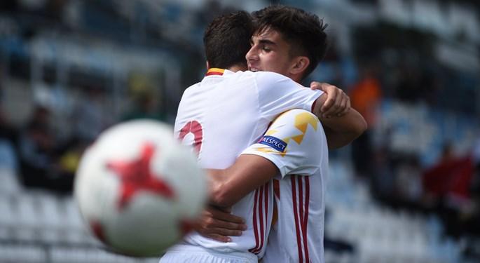 Sjajni četvrtfinalni dvoboji na U-17 Europskom prvenstvu