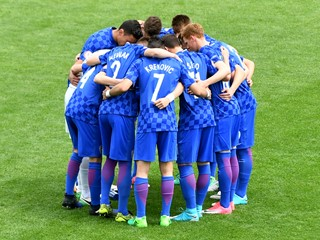 Hrvatska U-18 svladala selekciju Niigate