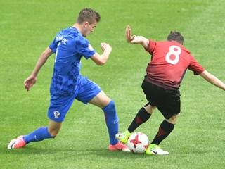 """VIDEO: Kreković: """"Treba izvući pouke, ovo je vrijedno iskustvo"""""""