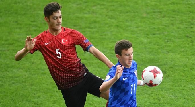 Turska uzvratila Hrvatskoj U-19, slavila u Ivanić Gradu
