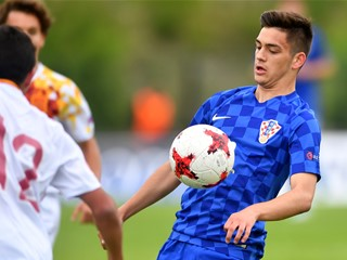 "Croatia U-17 draw with Spain: ""One cannot wish for a better team"""