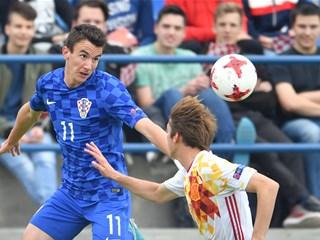 Hrvatska U-18 otputovala na turnir u Japan