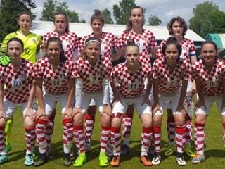 Hrvatska U-16 odigrala Uefin razvojni turnir