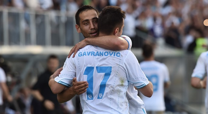 Rijeka protiv Olympiakosa za ulazak u Ligu prvaka