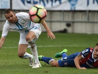 Rijeka odigrala 1:1 u Salzburgu
