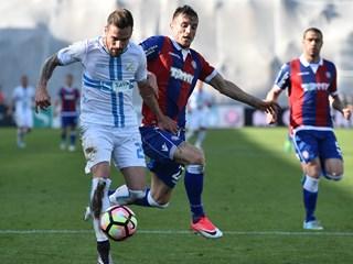 Jadranski derbi pripao Hajduku, Osijek nadjačao Slaven