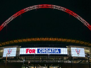 Wembley: Novo ruho engleskog hrama