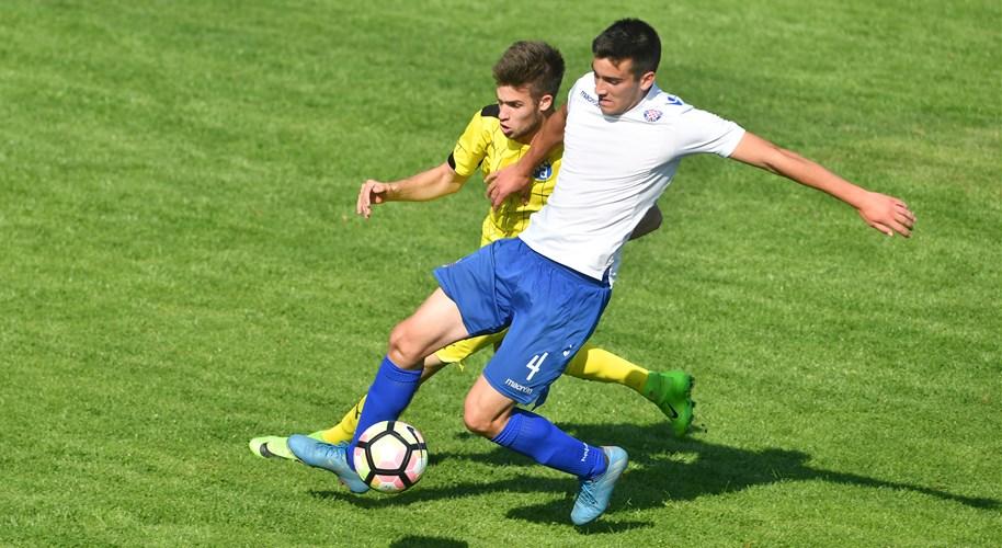 Video: HNTV prenosi finala Hrvatskog kupa za mlađe kategorije