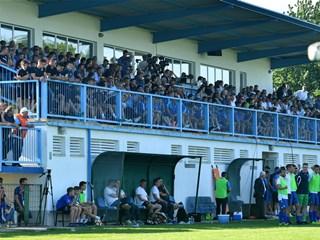 Završnica Hrvatskog kupa za mlađe uzraste
