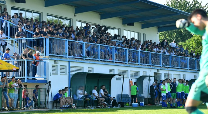 Završnica Hrvatskog kupa za mlađe uzraste#Cup finals for youth categories