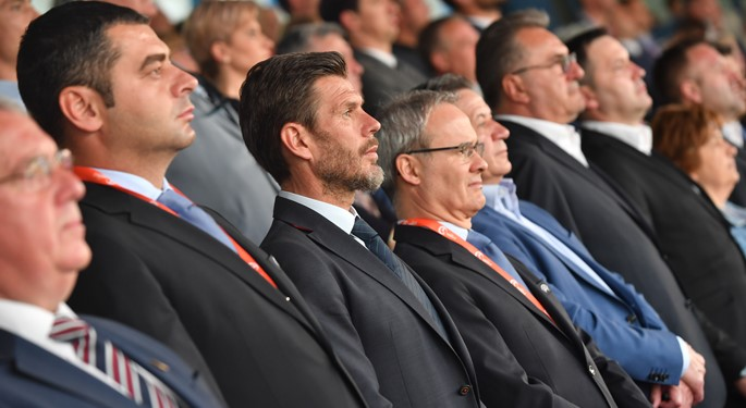 Video: Zvonimir Boban o Europskom prvenstvu U-17