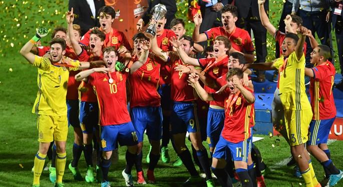 Odluka na jedanaesterce: Španjolska U-17 prvak Europe!