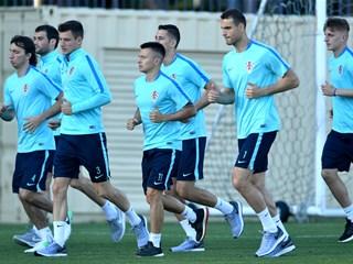 """Barišić: """"Bit će zahtjevno, ali to nam je dodatni motiv"""""""