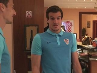 """Santini: """"Hrvatska će ostaviti dobar dojam"""""""