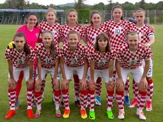 Prvi poraz Hrvatske U-18 u zadnjem nastupu u Bugarskoj