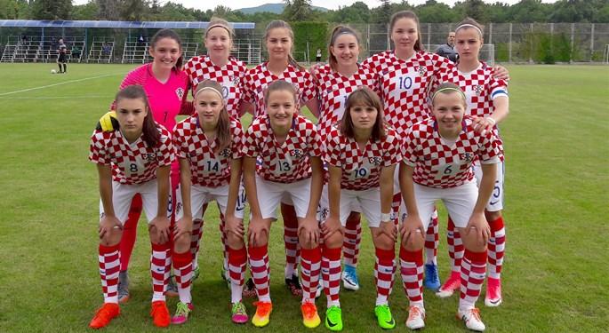 Hrvatska U-18 uspješna i u drugoj utakmici