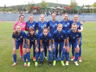 Treća pobjeda Hrvatske U-18, pali i domaćini