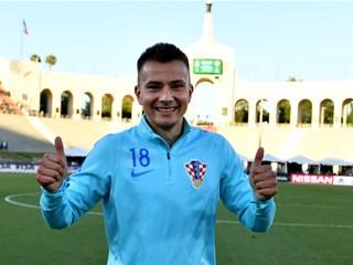 """MVP Tudor: """"Pokazali smo kako se igra za Hrvatsku"""""""