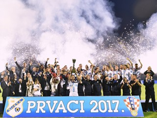Rijeka's historic season, commendable European performance