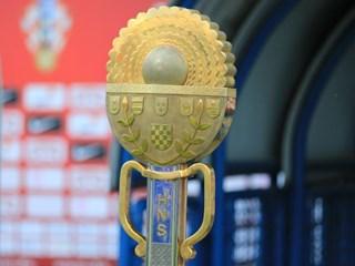 Četvrtfinale Hrvatskog kupa uživo na HNTV-u