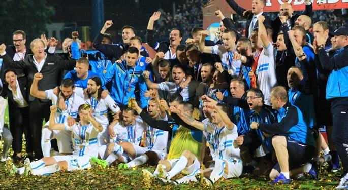 Rijeka stigla na korak do Lige prvaka
