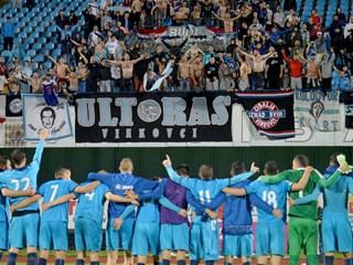 Cibalia posljednji sudionik osmine finala Hrvatskog kupa