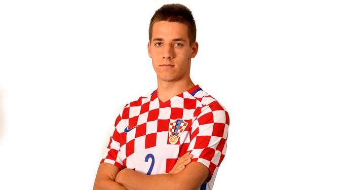 Pašalić odlazi na posudbu u moskovski Spartak