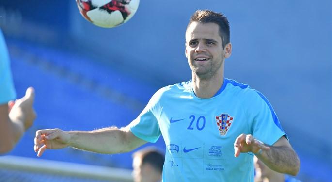 Andrijašević u prvom kolu postigao ligaški prvijenac
