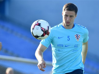 Matej Mitrović joins Club Brugge on loan